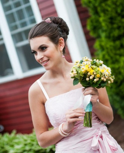 Tranquility Salon & Skin Care bridesmaid2