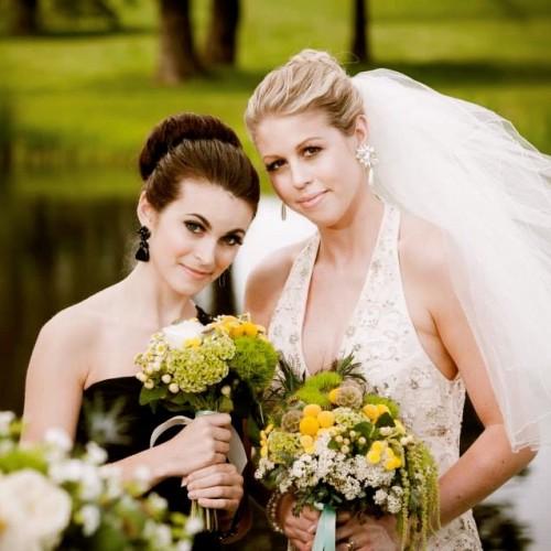 Tranquility Salon & Skin Care bridesmaids